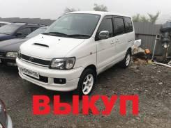 Toyota Mark II. Без водителя