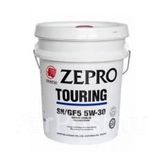 Idemitsu Zepro. Вязкость 5W-30, синтетическое