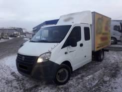 ГАЗ ГАЗель Next. Продаётся ГАЗель NEXT Фермер, 2 800куб. см., 1 500кг., 4x2