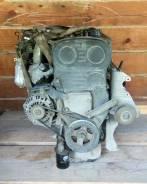 Двигатель в сборе. Mitsubishi Pajero Pinin Mitsubishi Pajero iO Двигатель 4G94