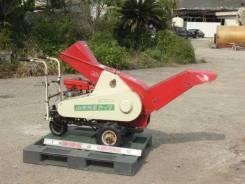 Yamamoto СL18DJ, 1999. Продам японскую самоходную дробилку, 5 л.с.