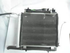 Радиатор кондиционера. Suzuki Wagon R, MH34S Двигатель R06A