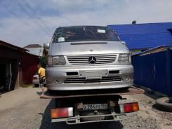 Mercedes-Benz Vito. W638, M104