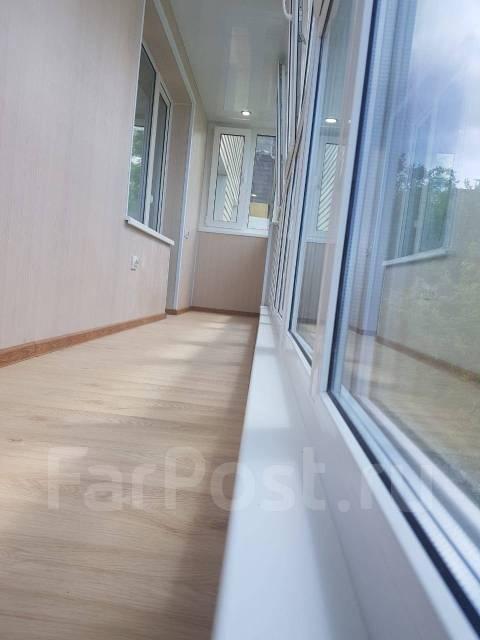 Остекление балкона св монтаж ремонт балконов пермь цены