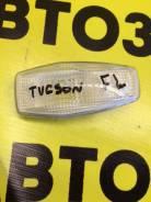 Повторитель поворота в крыло. Hyundai Tucson, JM Двигатели: G4GC, D4EA, G6BA