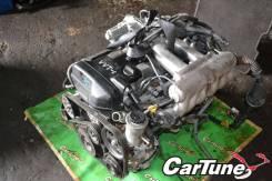 Двигатель в сборе. Toyota Cresta, GX100, GX105, JZX100, JZX101, JZX105, LX100 Двигатели: 1GFE, 1JZGE, 1JZGTE, 2JZGE, 2LTE