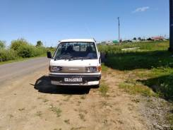 Toyota Town Ace. Town ace, 2 000куб. см., 1 200кг.