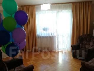 2-комнатная, переулок Донской 11. Центральный, агентство, 59кв.м.