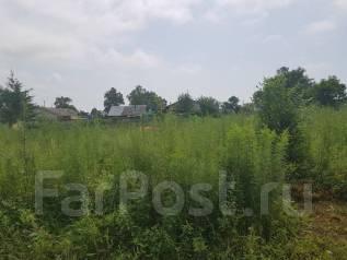 Продам участок в п. Западный. 1 300кв.м., собственность, электричество, вода, от частного лица (собственник). Фото участка