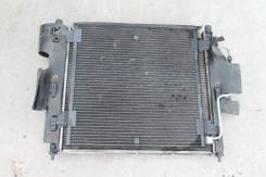 Радиатор кондиционера. Mercedes-Benz M-Class, W163 Двигатели: M113E55, OM628