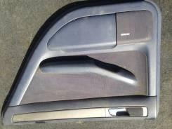 Обшивка двери Audi A 6, правая задняя
