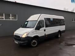 Iveco Daily. Продается городское маршрутное такси на базе 50C15, 26 мест, В кредит, лизинг