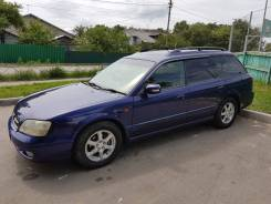 Subaru Legacy. автомат, 4wd, 2.0 (135л.с.), бензин, 260тыс. км