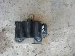 Блок управления форсунками. Mitsubishi Galant, EA1A Двигатель 4G93