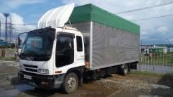 Isuzu Forward. Продается грузовик , 7 800куб. см., 5 000кг.