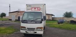 Isuzu Elf. Продается грузовик Isuzu ELF, 3 636куб. см., 4 300кг.