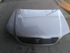 Решетка радиатора. Toyota Vista, SV50