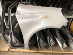 Крыло, правое переднее Toyota Vitz, NCP10, NCP13, SCP10, SCP13