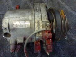 Компрессор кондиционера. Suzuki Alto Двигатель K6A