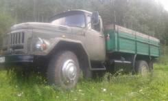 ЗИЛ 431410. Бортовой грузовик, 6 000куб. см., 5 000кг.