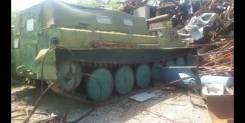ГАЗ 34039. Снегоболотоход газ-34039