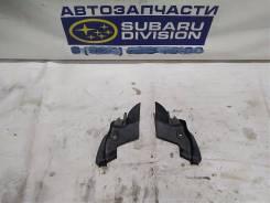 Решетка под дворники. Subaru Forester, SG, SG9, SG9L Двигатель EJ255
