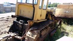 ЧТЗ Т-170. Бульдозер т-170 с отвалом