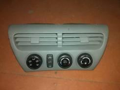 Блок управления климат-контролем. Toyota Vista, SV50 Двигатель 3SFSE