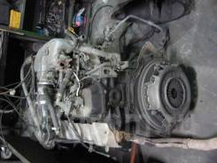 Двигатель в сборе. Nissan Patrol, Y60 Двигатели: TB42E, TB42S
