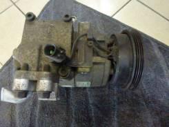 Компрессор кондиционера. Hyundai Getz Двигатель G4EA