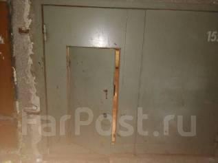 Гаражи кооперативные. улица Сабанеева 16, р-н Баляева, 32кв.м., электричество. Вид снаружи