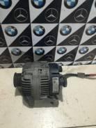 Генератор. BMW 3-Series, E46, E46/2, E46/2C, E46/3, E46/4, E46/5 M43B19
