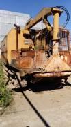 АТЗ ТТ-4. Дизельный генератор на базе гусеничного трактора тт-4