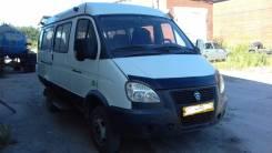 ГАЗ 322132. Продам , 405 двигатель, 2010 г. в., 12 мест