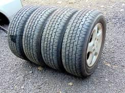"""Колеса. Mazda MPV. x15"""" 5x114.30"""