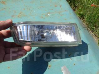 Фара противотуманная. Suzuki Escudo Toyota Ipsum, SXM15G, SXM10G Двигатель 3SFE