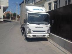 Naveco C300. Продаётся грузовик Навеко С-300, 2 800куб. см., 3 800кг., 4x2