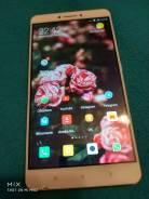 Xiaomi Mi Max. Б/у, 32 Гб, Золотой, 4G LTE
