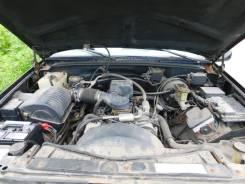 Двигатель в сборе. Chevrolet Yukon Chevrolet Tahoe Chevrolet Suburban Двигатель L31