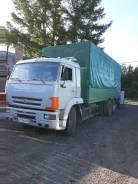 КамАЗ 65117. Продам камаз фургон, 10 800куб. см., 15 000кг., 6x4