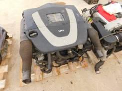 Двигатель в сборе. Mercedes-Benz CLS-Class, C219 Двигатели: M272DE35, M272E30, M272E35
