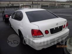 Задний нештатный бампер Toyota Aristo jzs160 jzs161 Japan