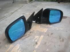 Зеркало заднего вида боковое. Subaru Forester, SH, SH5, SH9, SH9L, SHJ, SHM