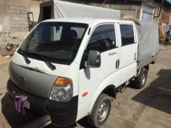 Kia Bongo. Продаётся грузовик KIA Bongo |||, 3 000куб. см., 1 500кг.