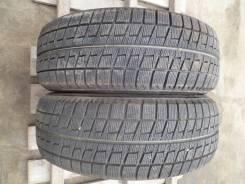 Bridgestone Blizzak Revo2. Всесезонные, 10%, 2 шт