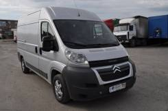 Citroen Jumper. Фургон цельнометаллический 2012 г. в., 2 198 куб. см., 1 500 кг.