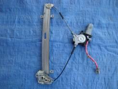 Стеклоподъемный механизм. Honda Civic, EU1, EU2, EU3, EU4