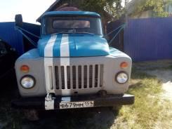 ГАЗ 53. Продается газ 53 ассенизатор