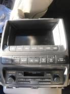 Радиоприемник. Lexus GX470