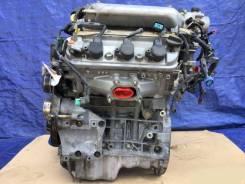 Двигатель в сборе. Acura MDX, YD1 Двигатель J35A5